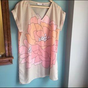 Mini Dress \ Tunic